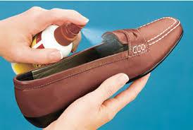 Растянуть новую обувь