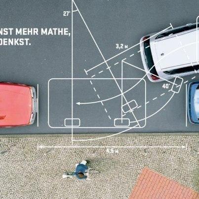 Подробные советы по легкой параллельной парковке