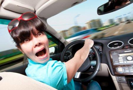 15 заповедей профессионального водителя