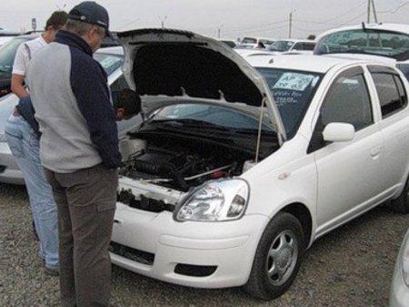 О том, как при покупке подержанной машины не стать жертвой мошенников