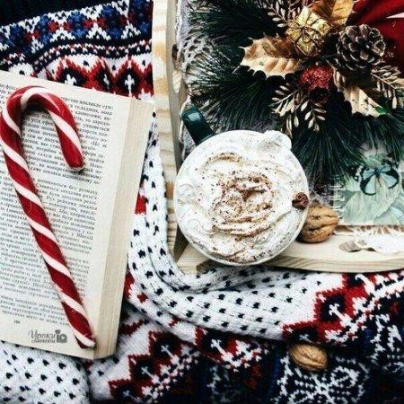 12 книг, которые с головой окунут в праздничную атмосферу