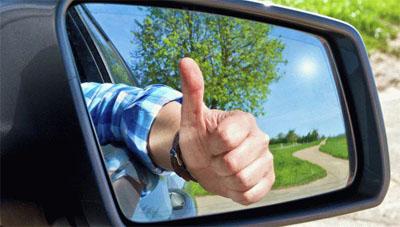 Жесты (сигналы) водителей на дорогах и как их понимать?