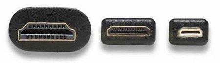 Как выбрать HDMI кабель