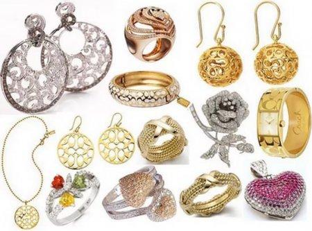 Как определить золото и серебро в домашних условиях