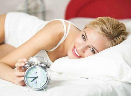 5 способов, как вовремя просыпаться по утрам
