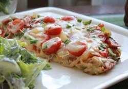 5 рецептов пицц