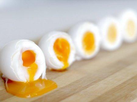 Как варить яйца?