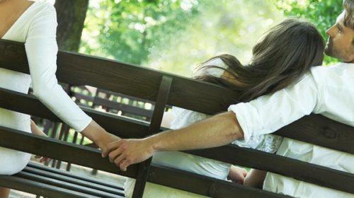 Как распознать измену мужчины?