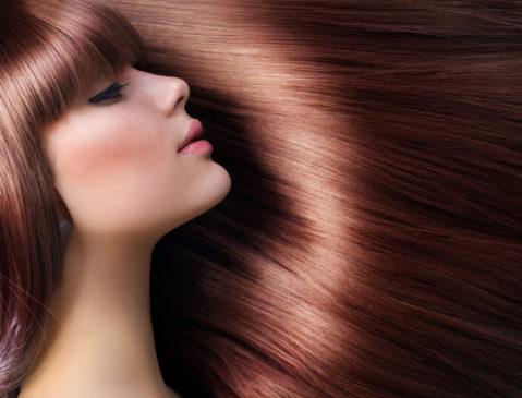 Как без краски покрасить волосы