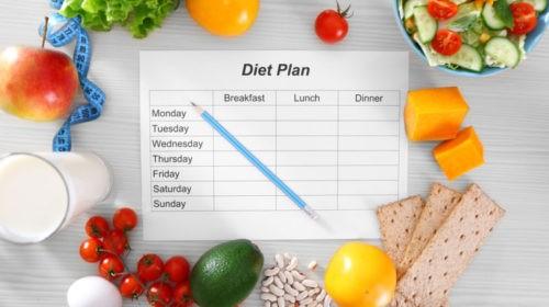 Полезные советы по диете