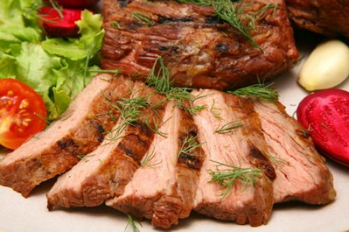 Как приготовить мягкое и сочное мясо