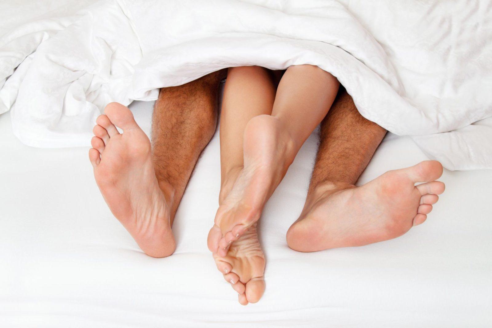 Регулярный секс. Польза