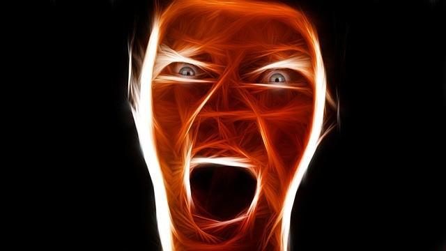 Управляем гневом правильно