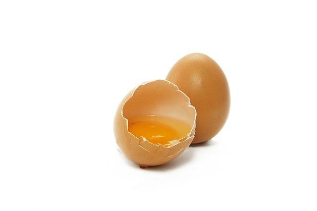 Применение яичной скорлупы