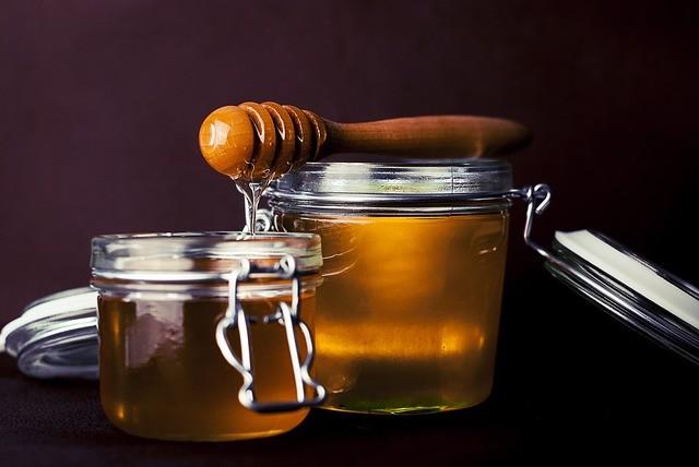 Мёд и заболевания