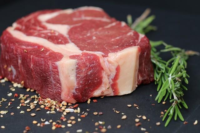 Как выбрать мясо для шашлыка?