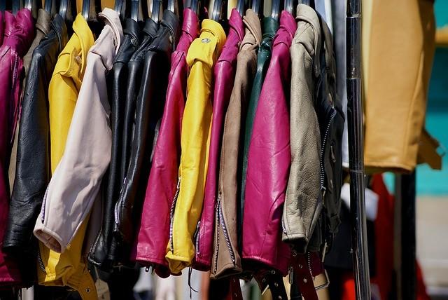 Как влияет цвет одежды