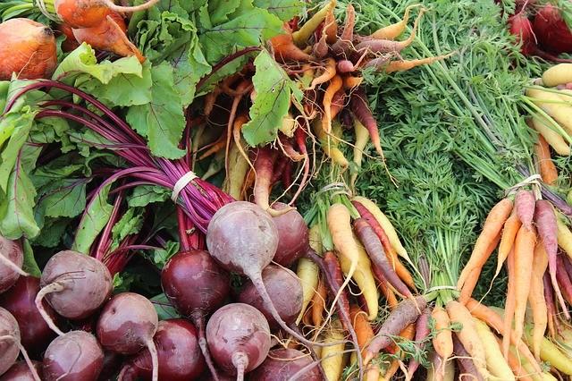 Как правильно варить свеклу и морковь, чтобы сохранить полезные витамины