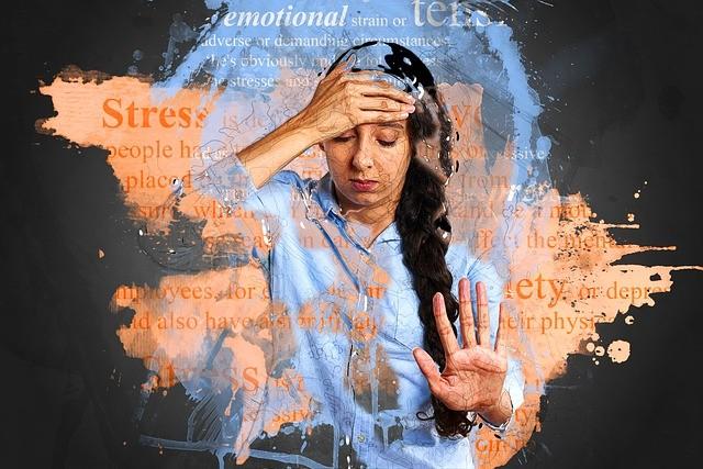 Как быстро справиться со стрессом и успокоиться